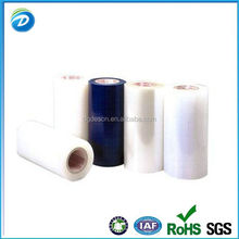 Translusent Colored Plastic Film for Heating Glass