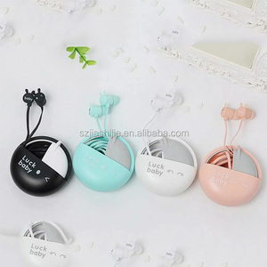 Promotion manufacturer low price 3.5mm earbud earphone