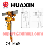 3 Ton 5 Ton Electric Chain Hoist/Chain Block/ drywall hoist lift