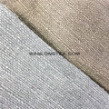 Lasted fake linen fabric for sofa cover curtain fabric wholesales