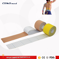 Athletic Kinetic Tape 5cm X 5m
