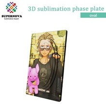 Personalize Mdf Used for Photo Frame, Sublimation Picture Frame