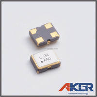 SMD Automotive Crystal Oscillator 2.0x1.6mm