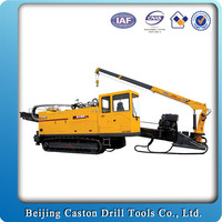 horizontal directional drilling
