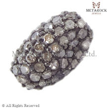 penanut design wholesale jewelry findings, supplier Diamond finding, Royal Jewelery & Diamond Finding