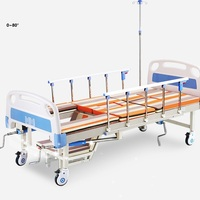 Fengli Three Function Manual Hospital Bed