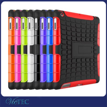 TPU + PC custom tablet case for ipad 234