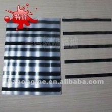 A4 size 0.08/0.1mm Coated ovrelay film with magnetic strip