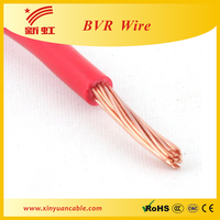 300mm cu pvc single core cable sizes