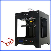 hot sale Industrial supplies Factory price 3d printer