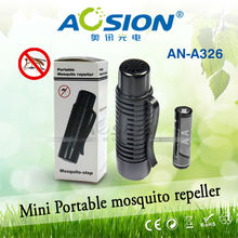 Portable Electronic Mosquito Repellent for Hiking