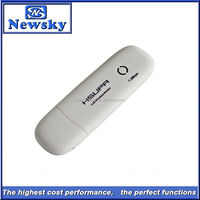 Unlocked Newsky OEM small 3g hsupa usb wireless modem