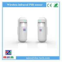 PIR Infrared Movement Sensor For Wall