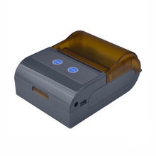 Factory Direct Sales High Quality YHDAA Smartphone Portable Bluetooth Printer