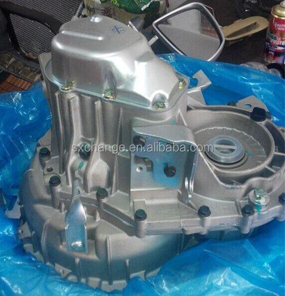 Auto Transmission parts Chevrolet Sail gearbox 1.4MT 9016651