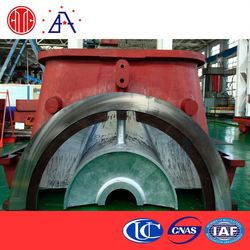 Steam Turbine rated power 1MW - 60MW Coal Fired Thermal Power Plant