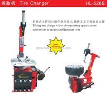 China cheap and hight quality Automatic tire changer for sale