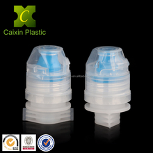 Plastic Water Bottle Silicone Caps with Spout