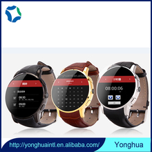 Factory directly sale true waterproof watch phone