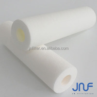 JNF Beer and Bottled Water Filtration System Low Protein Binding Nylon 0.2 Micron Absolute Cartridge Filter