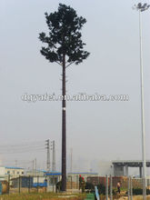 10m tall mobile WIFI Communication Tower