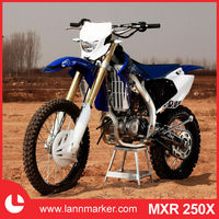250cc chopper dirt bike