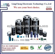 2200uf 35v size 16*25mm capacitors