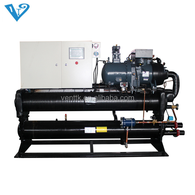 Good quality 20 ton HVAC water chiller