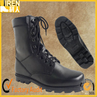 OEM/ODM wonderful fashionable ISO standard rubber boots used military boots