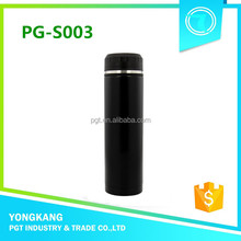 Hot PG-S003 thermos vacuum flasks stainless steel water bottle insulated stainless steel water pot