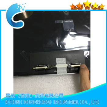 A1706 LCDs Grey Color New Original 2016 Year A1706 Lcd Display Screen Assembly for Macbook Pro Retina 13.3'' Dispaly Assembly