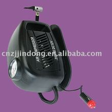 12v 250psi plastic car air compressor CE/ROHS