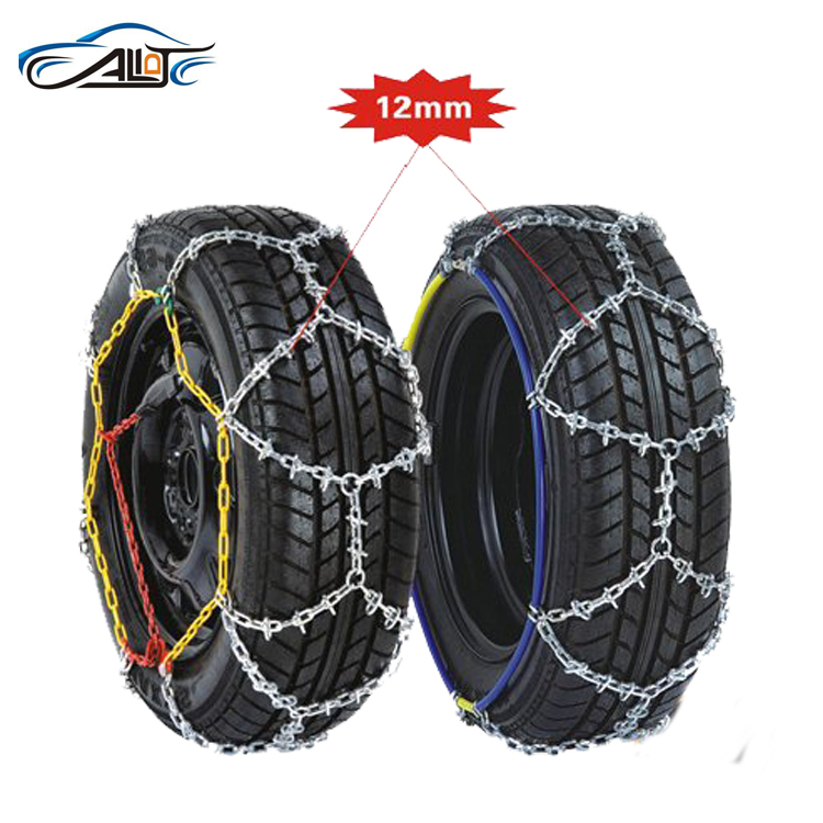 TUV GS KN Snow <strong>Chains</strong> 12mm Anti-skid <strong>Chain</strong>