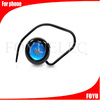 New Multipoint mobile bluetooth v3.0 headphone portable mini bluetooth earphone Wireless Earphone for Phone