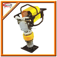 High quality electric vibrating plate compactor
