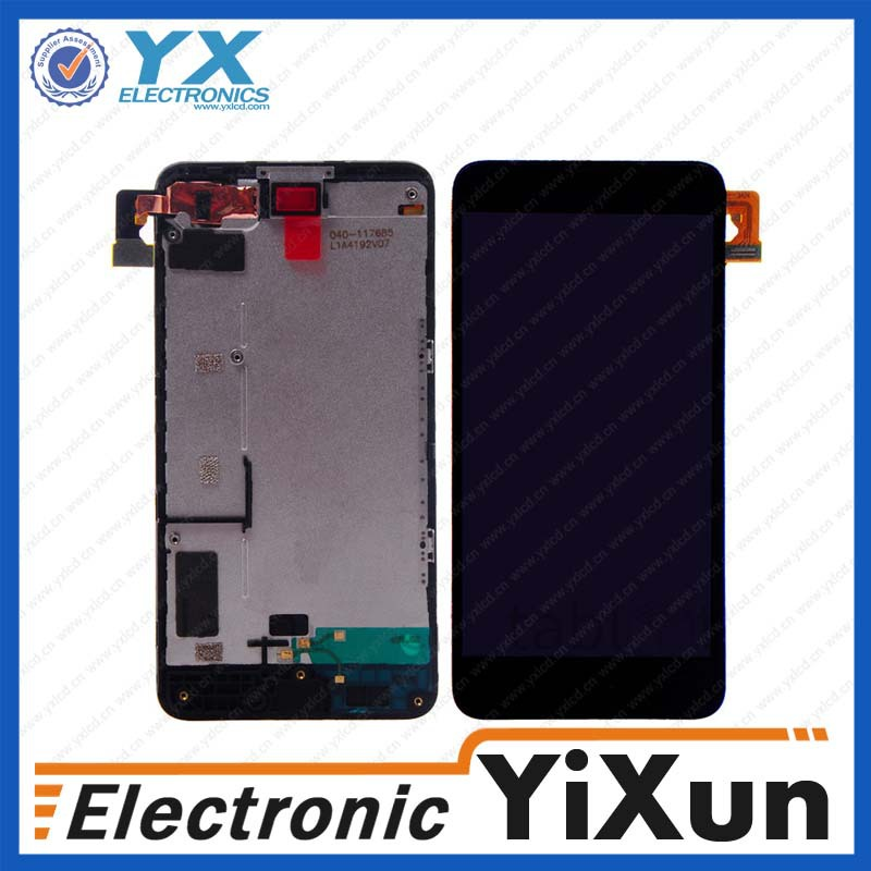 Hot Sale 925 display for nokia, touch screen for nokia n97 n97 mini flex cable n95