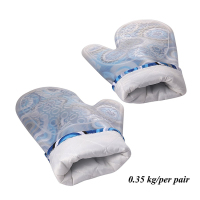 New Style Kitchen Microwave Oven Waterproof Neoprene Gloves