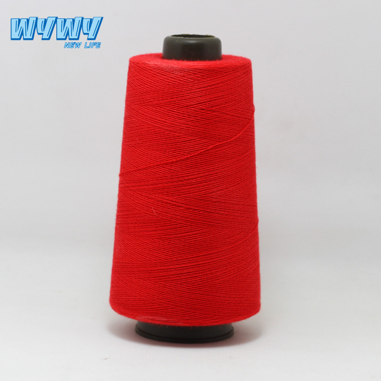 China suppliers wholesale 100% high Tenacity polyester thread, 40/2 polyester sewing thread