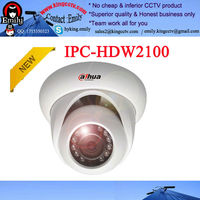 New arrival Dahua cheap megapixel dome ip poe camera IPC-HDW2100