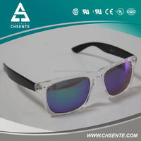 ST206 2014 New Style Fashion Bamboo Sunglasses With Wholesale Price SENTE