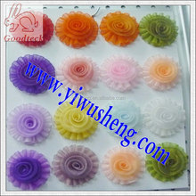 Wholesale Handmade Cheap Artificial Giant Foam Rose Flowers ,Silk Flower For decoration