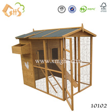 Wooden chieckn egg pet house low price