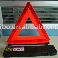 Emergency Warning Triangle Reflecting Warning Triangle