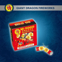 buy fireworks online M1000 export to America from liuyang factory
