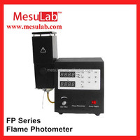 Flame Photometer In Measurement And Analysis