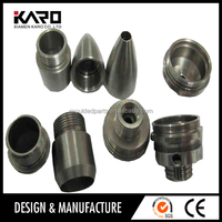 CNC Spare Parts In Mechanical Parts