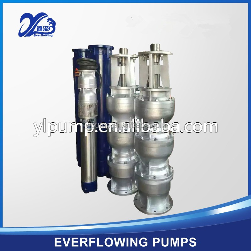 high output best brand sea salt water corrosion resistant stainless steel sewage submersible pumps