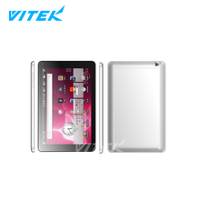 2017 Factory Vitek OEM 10.1 Inch 1.3GHz Tablet,Super Slim China Made Tablet Android,Fast Delivery Tablet PC Quad Core