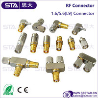 RF 1.6/5.6 L9 Coxial Connector