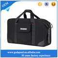 small length black photograpic studio light stand carry bag
